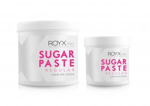 ROYX_sugar paste_regular
