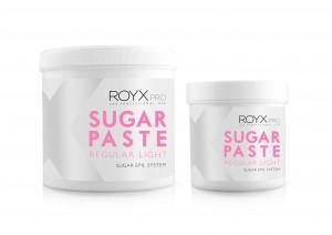 ROYX_sugar paste_regular light